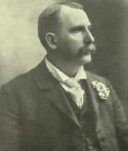 Edward Frederick Clarke