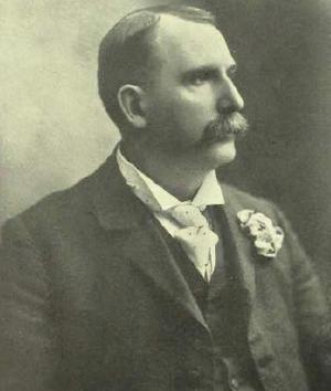 Edward Frederick Clarke - Image: Edward Frederick Clarke