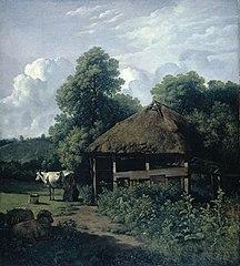 Farm Building in Gelderland