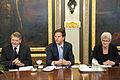 Eerste ministerraad onder leiding minister-president Rutte (5121028472).jpg