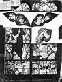 Eglise Saint-Etienne-du-Mont - Vitrail, tympans - Paris - Médiathèque de l'architecture et du patrimoine - APMH00015421.jpg