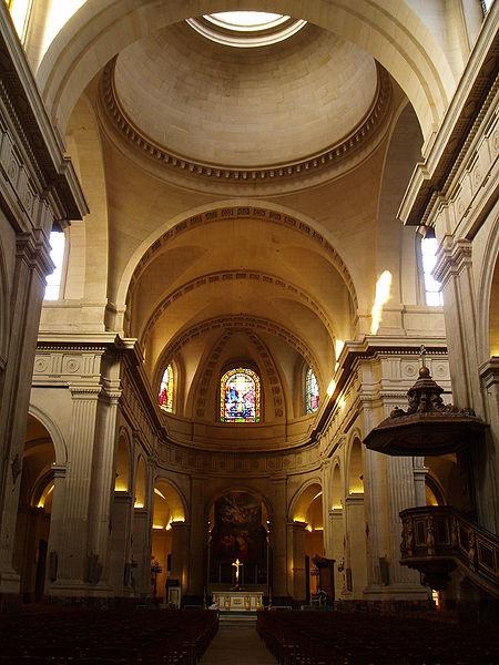 File:Eglise notre dame versailles nef c.jpg