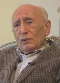 Iranian academic