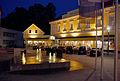 Eibiswald Kirchenplatz nacht.jpg