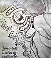 Einburg (Johann Ev Lamprecht, Archäologische Streifzüge OÖLA) version 1.jpg