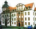 Eisenberg Thur Schlosskirche front.jpg