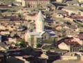Ejmiatsin Armenian Church, Tbilisi (early 1900s).png