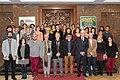 El Ayuntamiento de Madrid, presente en la asamblea general de la Red de Ciudades por la Agroecología 01.jpg
