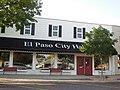 El Paso City Hall Front Street El Paso Illinois.jpg