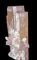 Elbaïte (Paprok Mine, Kunar, Nuristan - Afghanistan) 1.jpg