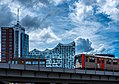 Elbphilharmonie Hamburg, Hamburg, Germany (Unsplash AWyj7 t8pj0).jpg