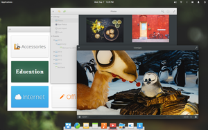 Elementary Os Wikipedie