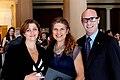 Elena Dell'Osbel, Laura Albanese and Germinio Pio Politi.jpg