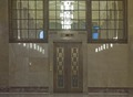 Elevator door, United States Courthouse, Davenport, Iowa LCCN2010719158.tif