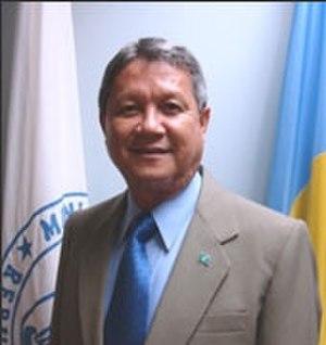 Elias Camsek Chin