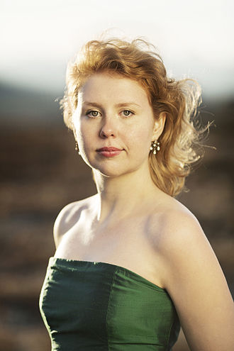 Ellen Nisbeth - Ellen Nisbeth in 2013