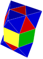 Elongated alternated cubic honeycomb.png