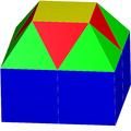 Elongated square antiprismatic celluation.png