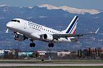 Embraer 170-100STD, Air France (Regional Compagnie Aerienne) JP7582727.jpg