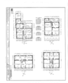 Emelie Grosse House, Columbia, Monroe County, IL HABS ILL,67-COLUM,1- (sheet 8 of 13).png