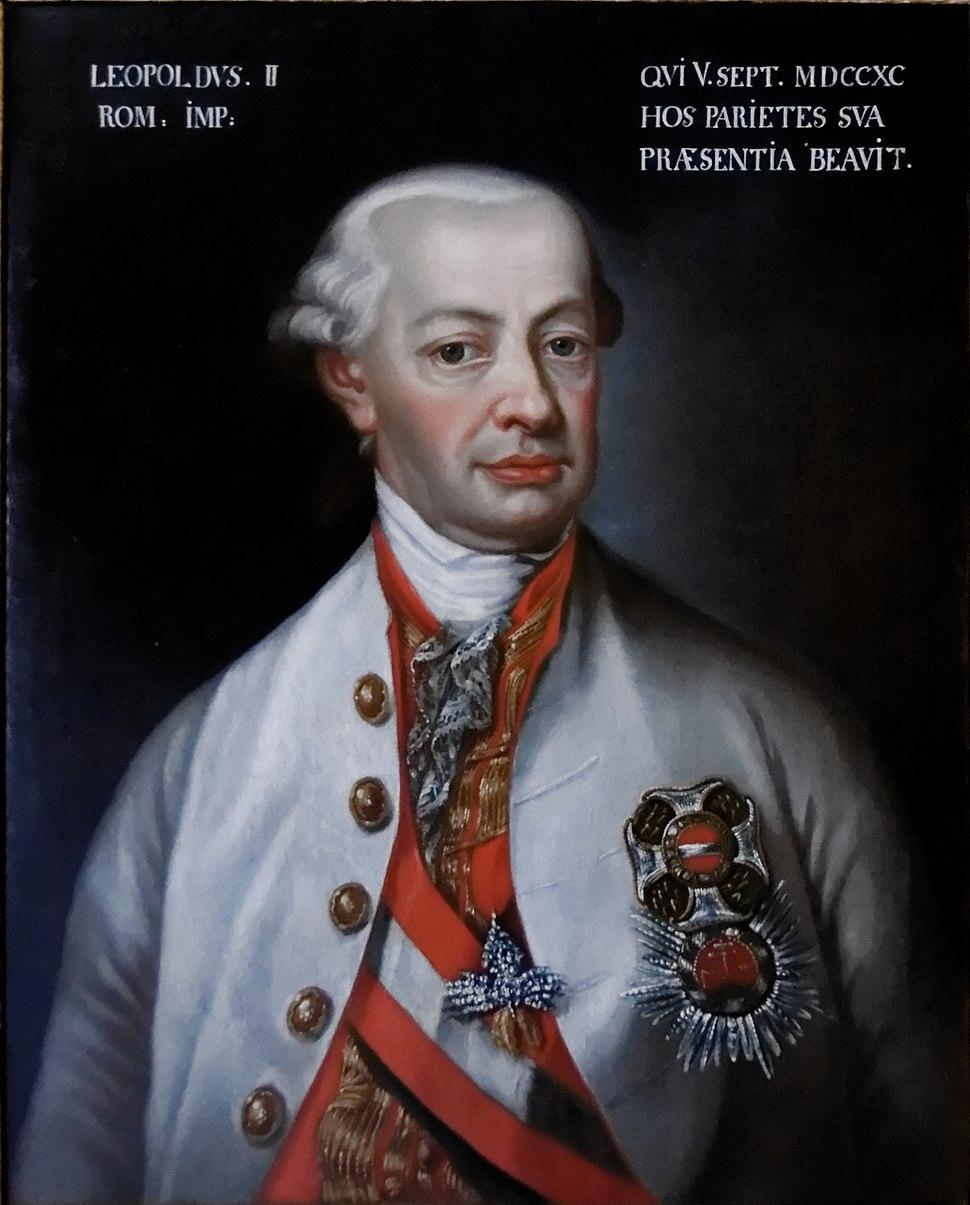 Emperor Leopold II