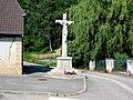 En reconaissance aux libérateurs de la commune de Lauw 1944 - panoramio.jpg