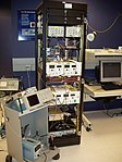Entangled link - Alex electrical system - DARPA Quantum Network - P1010013.jpg