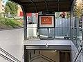 Entrée Gare Vincennes Rue Docteur Lebel - Vincennes (FR94) - 2020-10-15 - 3.jpg