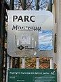 Entrée Parc Montreau Rue Delvaquerie Montreuil Seine St Denis 3.jpg