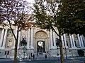 Entrée du Palais de la Découverte.JPG