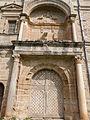 Entrée monumentale de la façade extérieure.JPG
