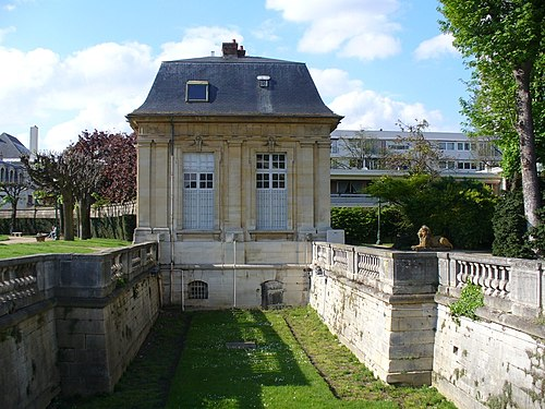 Photo - Château royal (ancien)