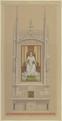 Entwurf eines Bartholomäus-Altars für den Frankfurter Dom (SM 7242z).png