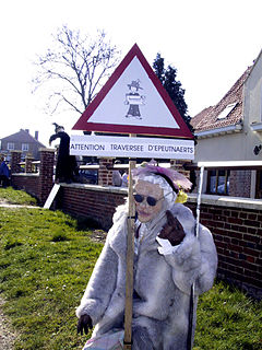 Moringhem Commune in Hauts-de-France, France
