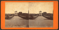 Equestrian statue of Washington, Boston Public Garden, from Robert N. Dennis collection of stereoscopic views.png
