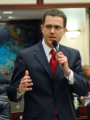 Eric Eisnaugle offers positive debate as the House of the state budget.png
