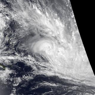 Cyclone Eric