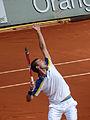 Ernests Gulbis - Roland-Garros 2013 - 007.jpg