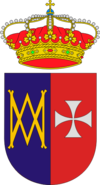 Official seal of El Viso del Alcor
