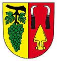 Escudo de Auggen (estado de Baden-Wurtemberg, Alemania).jpg