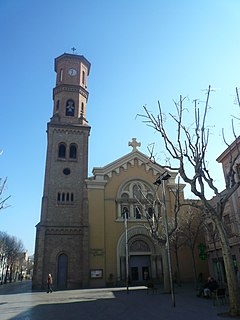 inmobiliaria sant feliu llobregat barcelona: