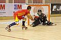 España vs Italia - 2014 CERH European Championship - 09.jpg