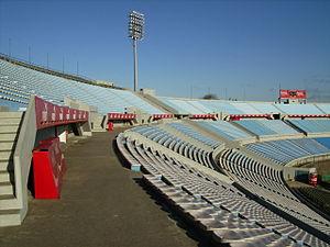 Estadio centenario 4