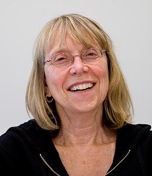 Esther Wojcicki - Wojcicki in June 2008