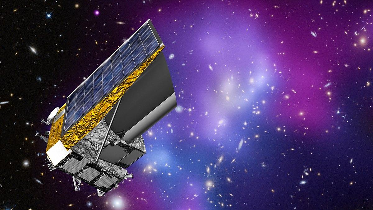 Euclides Satelliet Wikipedia