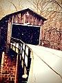 Euharlee Covered Bridge In Winter DEBCBE45-ED3A-47A3-B585-254F13D6319F.jpg