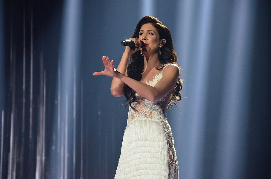 Eurovision Song Contest 2017, Semi Final 2 Rehearsals. Photo 266.jpg