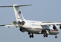 Eurowings bae146-300 d-aewb arp.jpg