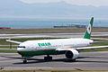 Eva Airways, B777-300, B-16709 (18385382221).jpg
