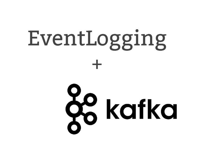 File:EventLogging on Kafka - Lightning Talk.pdf